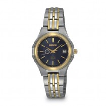 Shell Ladies' Seiko® Watch